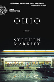 Ohio - Stephen Markley