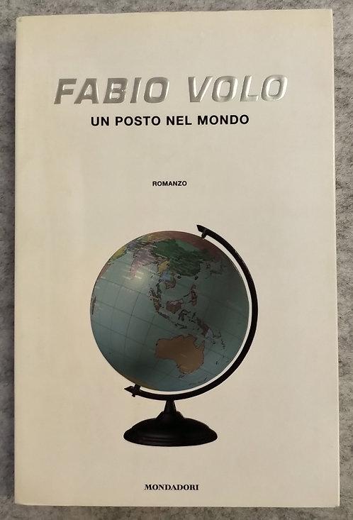 Un posto nel mondo - Fabio Volo