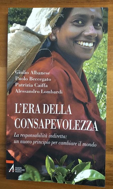 L'era della consapevolezza - Giulio Albanese
