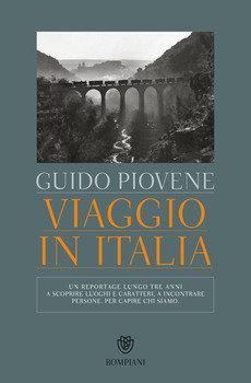 Viaggio in Italia - Guido Piovene