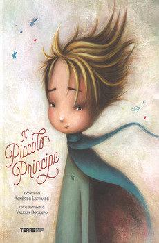 Piccolo principe - Agnes de Lestrade