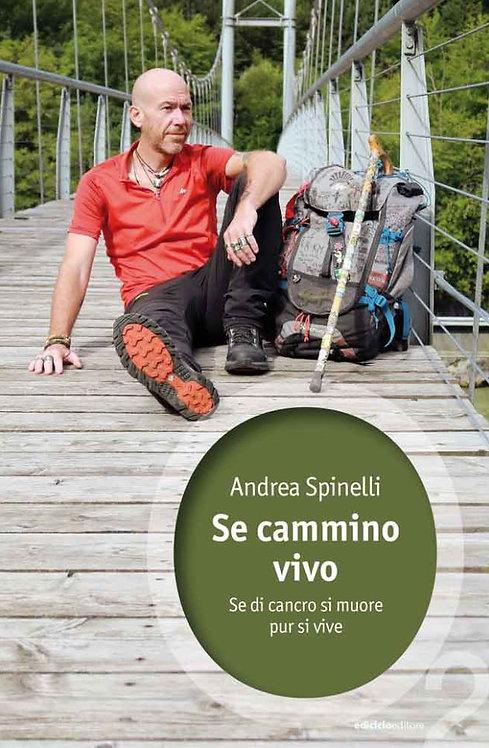 Se cammino vivo - Andrea Spinelli