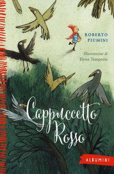 Cappuccetto rosso - Roberto Piumini