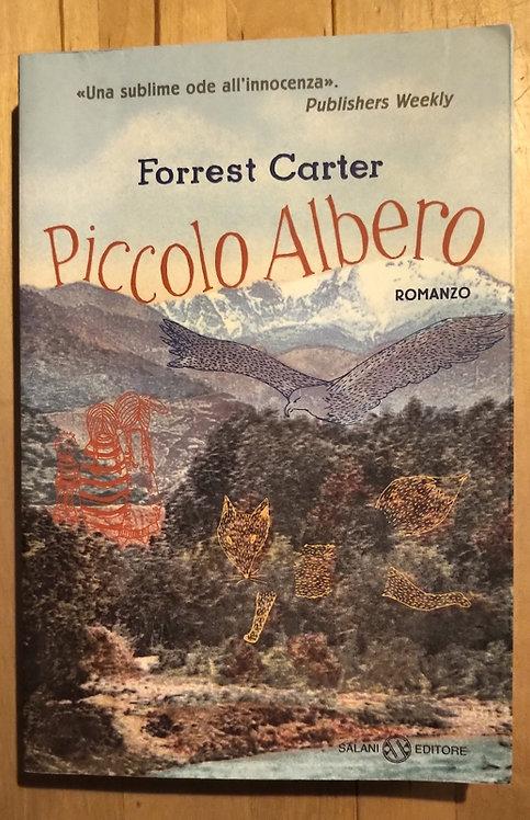 Piccolo albero - Carter Forrest