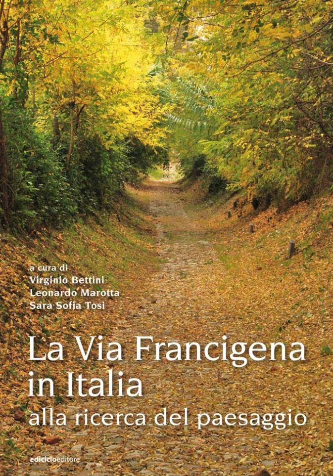 Francigena in Italia