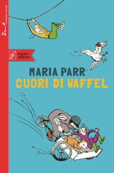 Cuori di Waffel - Maria Parr