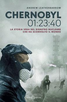 Chernobyl 01:23:40 - Andrew Leatherbarrow