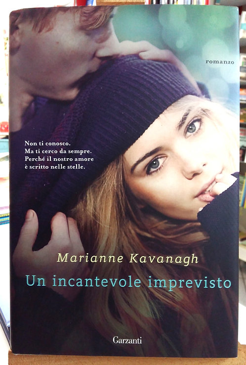 Un incantevole imprevisto - Marianne Kavanagh