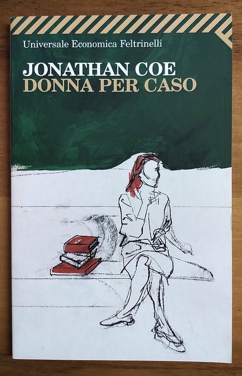 Donna per caso - Jonathan Coe