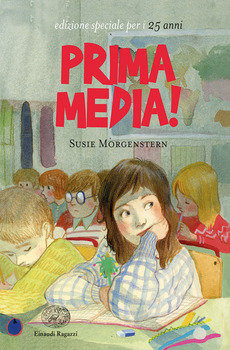 Prima media! -Susie Morgenstein