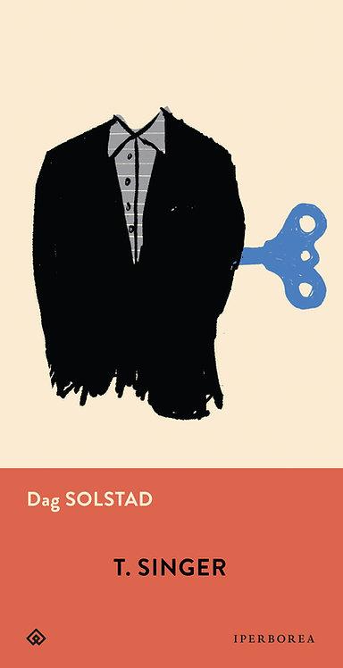 T. Singer - Dan Solstad