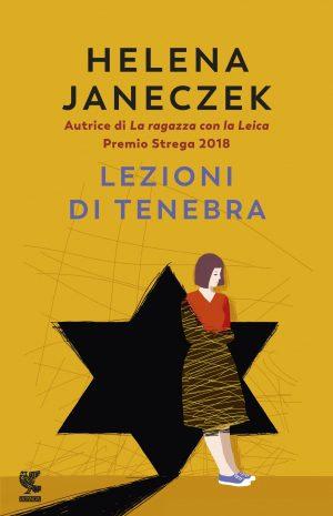 Lezioni di tenebra - Helena Janeczek