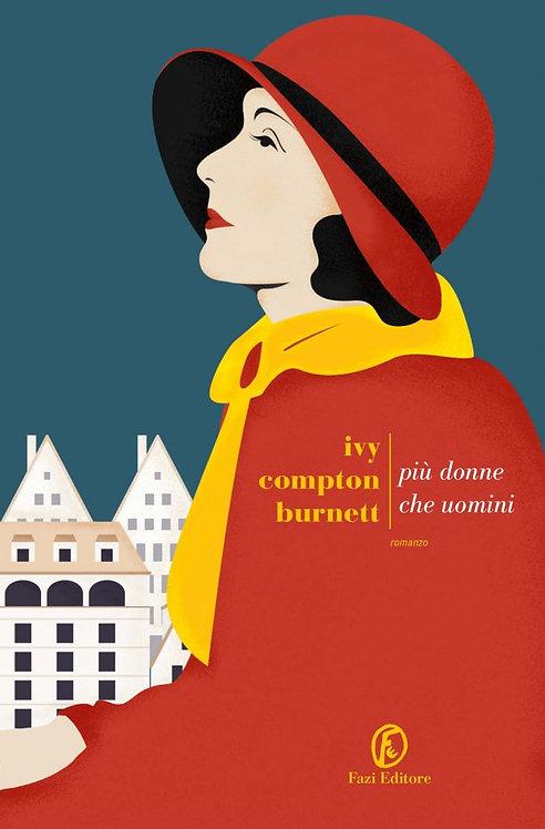 Più donne che uomini - Ivy Compton-Burnett