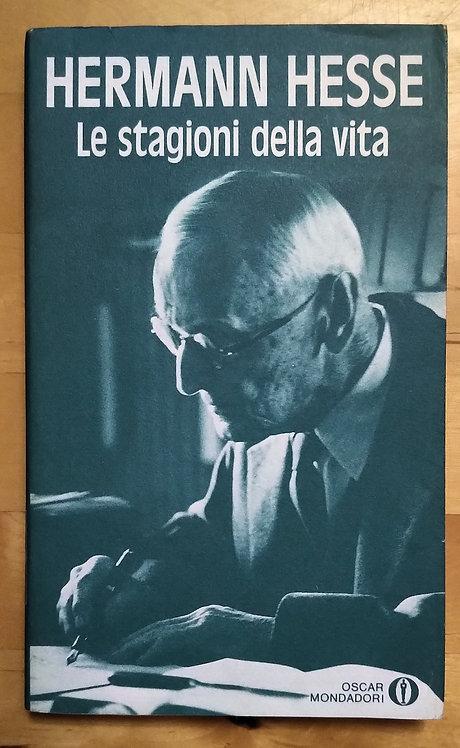 Le stagioni della vita - Hermann Hesse