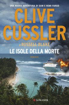 Le isole della morte - Clive Cussler