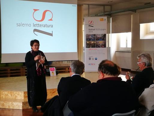 Salerno letteratura, il 2020 è dedicato all'ambiente