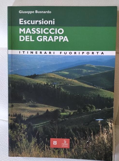 Escursioni Massiccio del Grappa - Giuseppe Busnardo