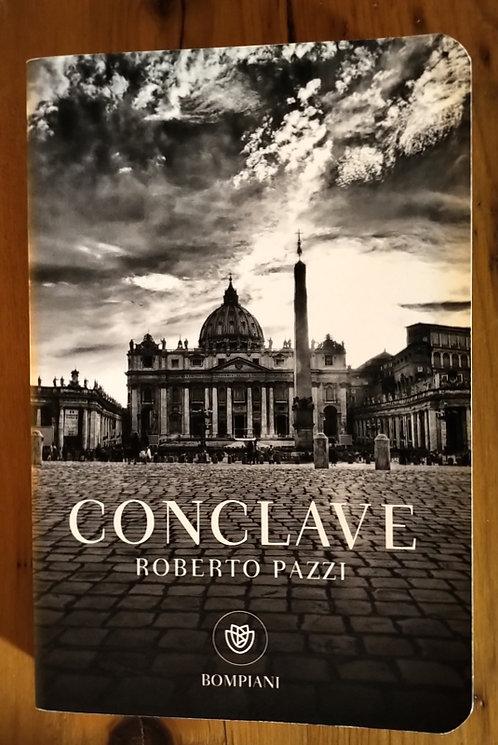 Conclave - Roberto Pazzi
