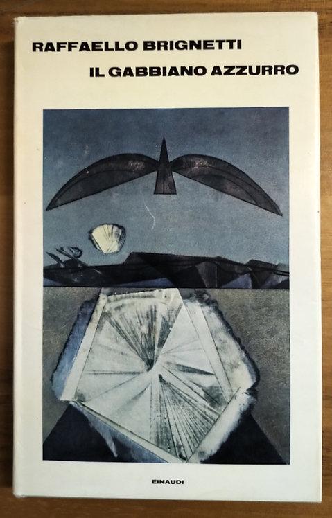 Il gabbiano azzurro - Raffaello Brignetti