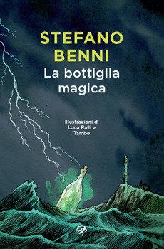 La bottiglia magica - Stefano Benni