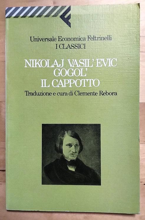 Il cappotto - Nikolaj Gogol'