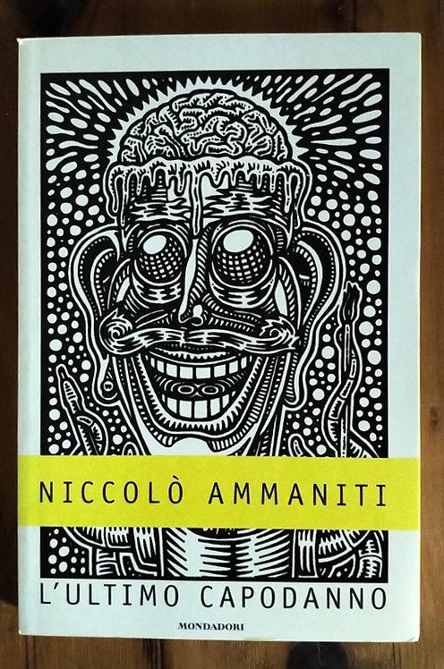L'ultimo capodanno - Niccolò Ammaniti