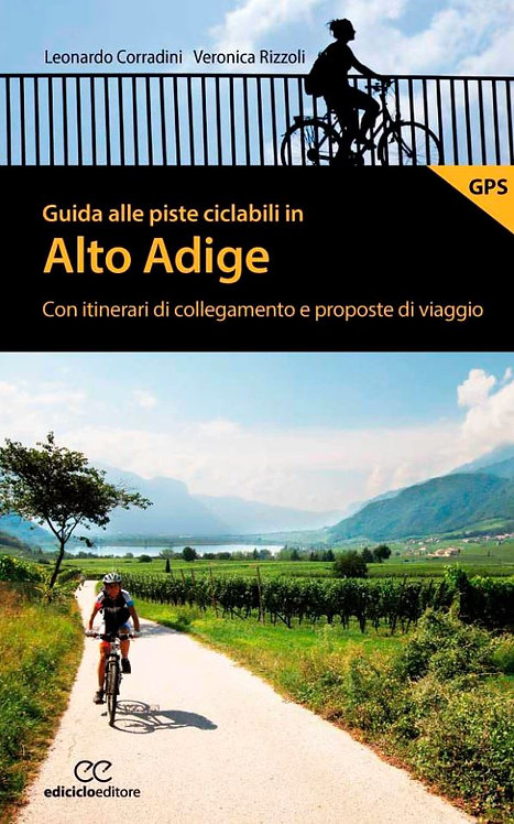 Guida alle piste ciclabili in Alto Adige