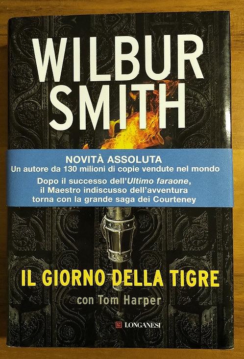Il giorno della tigre - Wilbur Smith