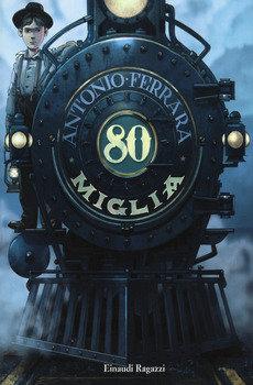 80 miglia - Antonio Ferrara