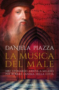 La musica del male - Daniela Piazza