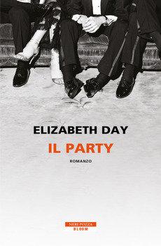 Il party - Elizabeth Day