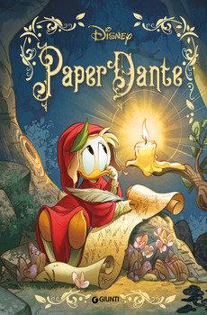 PaperDante - Letteratura a fumetti