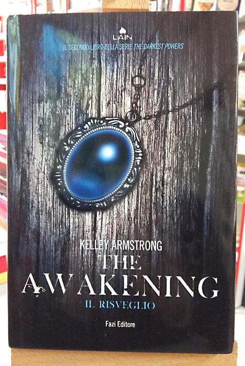 The awakening - Kelley Armstrong