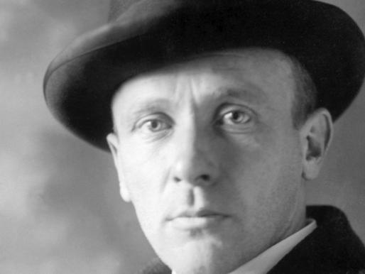 19 marzo. Ricordando Michail Bulgakov