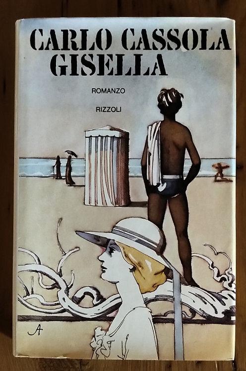 Gisella - Carlo Cassola