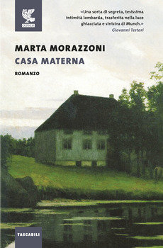 Casa materna - Marta Morazzoni