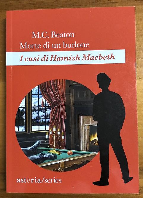 Morte di un burlone. I casi di Hamish Macbeth - M.C. Beaton