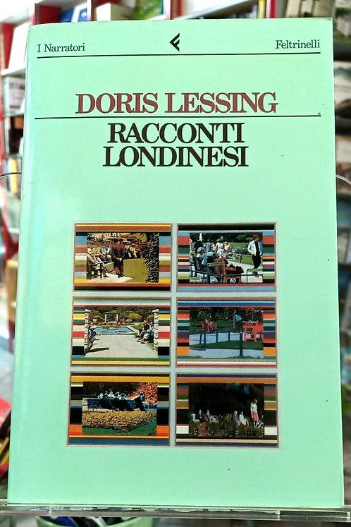Racconti londinesi - Doris Lessing