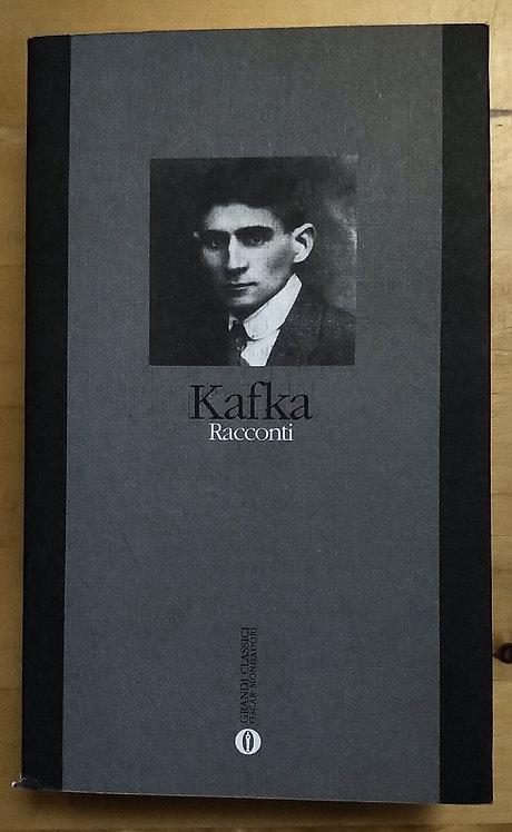 Racconti - Franz Kakfa
