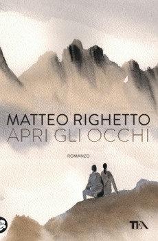 Apri gli occhi - Matteo Righetto