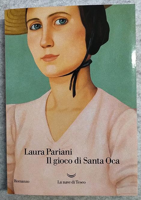 Il gioco di Santa Oca - Laura Pariani
