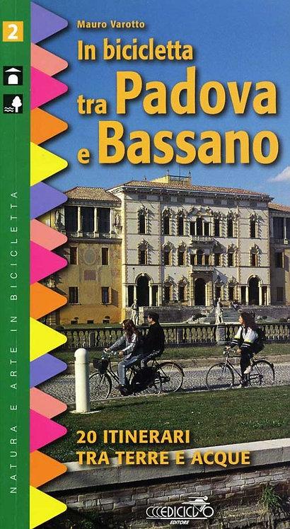 In bicicletta tra Padova e Bassano