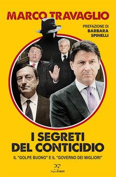 I segreti del Conticidio - Marco Travaglio