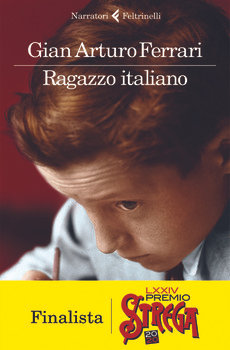 Ragazzo italiano - Gian Arturo Ferrari