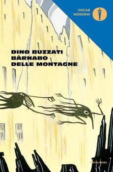 Barnabo delle montagne - Dino Buzzati