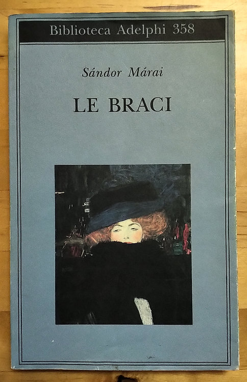 Le braci - Sandor Marai