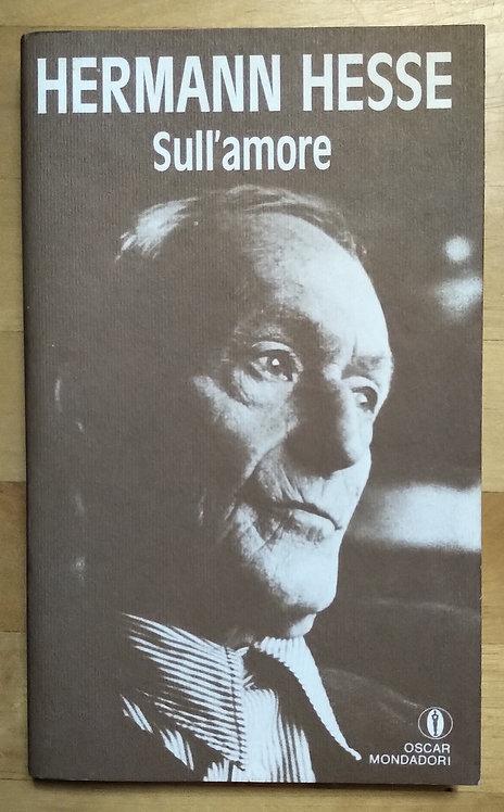 Sull'amore - Hermann Hesse