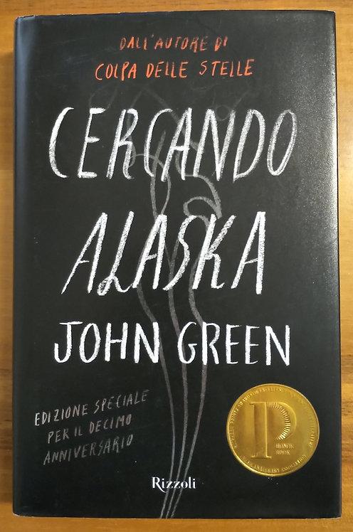 Cercando Alaska (contenuti extra) - John Green