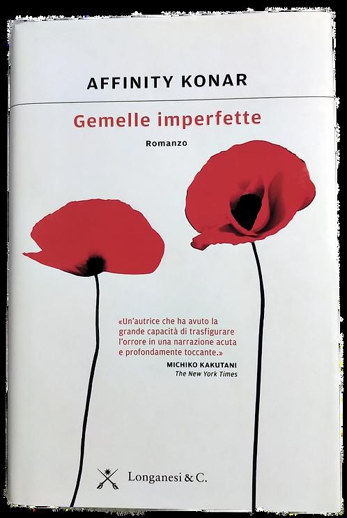 Gemelle imperfette - Affinity Konar