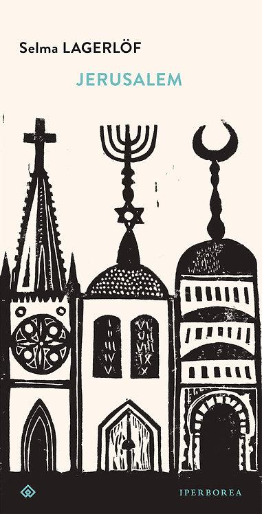 Jerusalem - Selma Lagerlof
